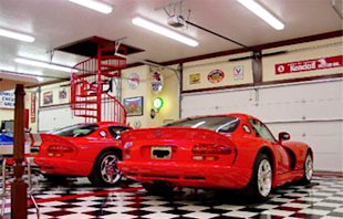 Beautify My Garage
