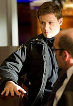Will Estes | Photo Credits: John P. Filo/CBS