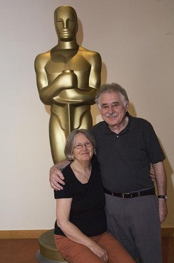 Irving Saraf, Oscar-Winning Documentarian, Dies at 80