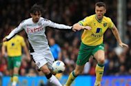 Norwich defender Ward rejoins Nottingham Forest on loan until end of season