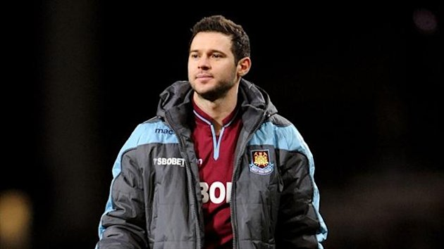 Matt Jarvis expects a tough test against Burnley on Tuesday night