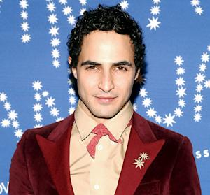 Zac Posen's Fashion Week Facial: All the Details