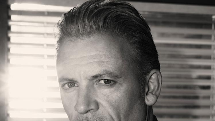 "Callum Keith Rennie stars as Ray McDeere in ""The Firm."""