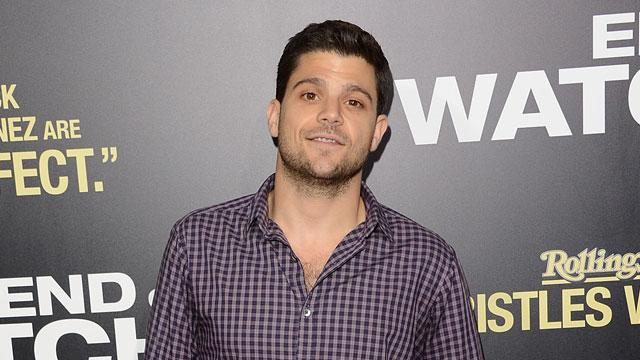 Jerry Ferrara Seizes An 'Empire'