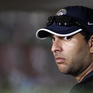 Lot of cricket left in Yuvraj: More