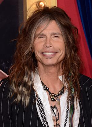 Steven Tyler on Hawaii's 'Steven Tyler Act': 'Now I Can Walk Around Naked'