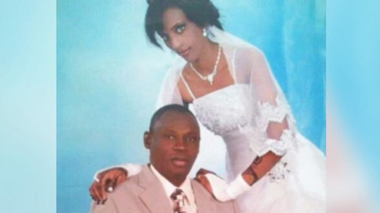 Sudanese Woman Condemned to Hang Flies to Italy, Meets With Pope Francis