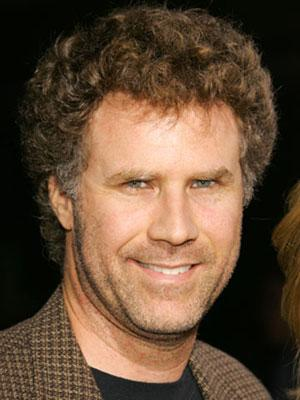 Will Ferrell at the Hollywood special screening of Columbia Pictures' Marie Antoinette