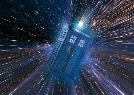 What can we expect from Dr. Who's 50th anniversary episode?