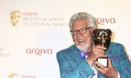 Rolf Harris Questioned By Savile Police