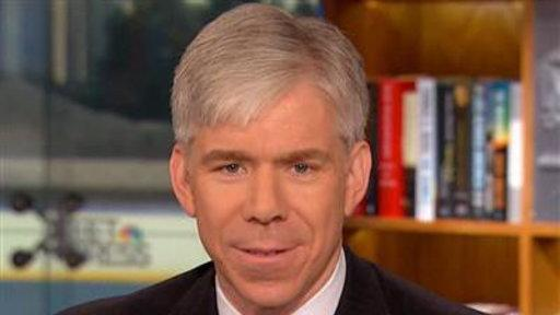 Gregory On Hagel: 'A Lot of Republicans Don't Like Him'