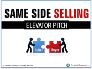 The Best Elevator Pitch Has Three Elements image 110414 SSS Elevator