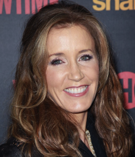 Felicity Huffman To Star In Fox Pilot 'Boomerang'
