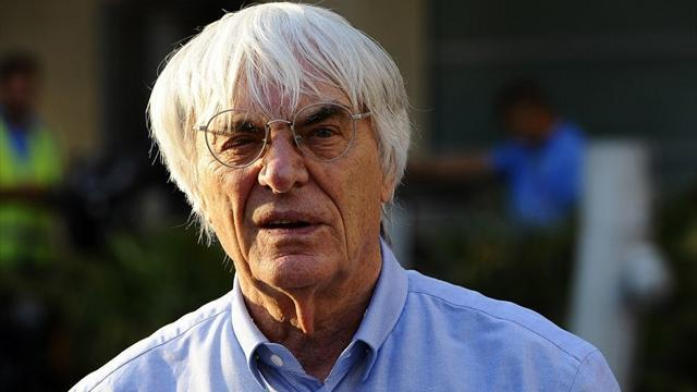 Formula 1 - Ecclestone willing to meet Bahrain opposition