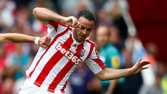Premier League - Wilson: Stoke eyeing top-10 finish