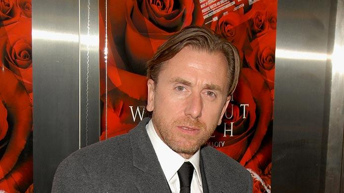"Tim Roth attends the ""Youth Without Youth"" New York Premiere at the Paris Theater in New York City on December 5, 2007."