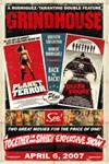 Poster of Grindhouse