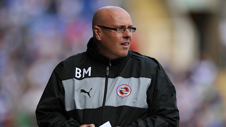 Brian McDermott, pictured, has heaped praise on owner Anton Zingarevich