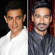 Aamir Khan Wants To Work With Dhanush