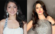 Lip-buzz: Anushka Sharma, Nargis Fakhri high on Capsaicin?