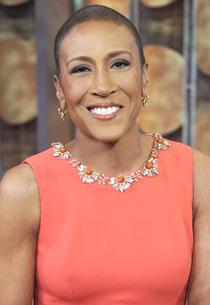 Robin Roberts | Photo Credits: Ida Mae Astute/ABC