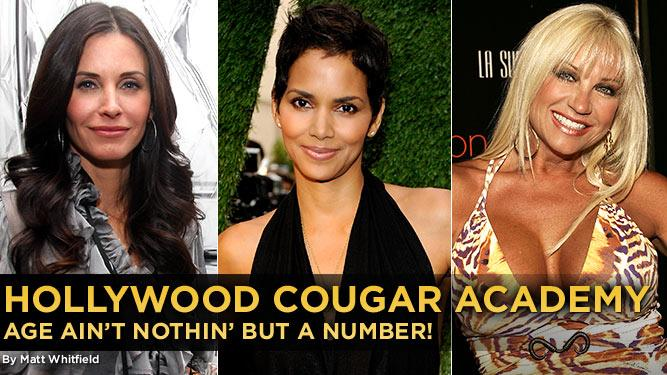 Hollywood Cougar Academy