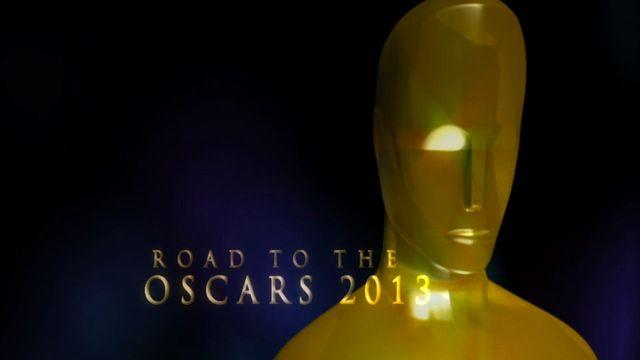Road To The Oscars
