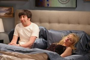 'The Big Bang Theory' recap: 'The Re-Entry Minimization' crashes to Earth