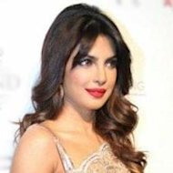 Priyanka Chopra Bags 'International Artist Of The Decade' Award
