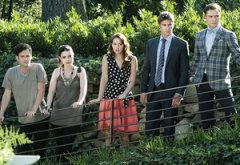Gossip Girl   Photo Credits: The CW