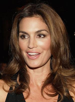 Cindy Crawford Gives the Skinny on Her Success on 'Oprah's Master Class'