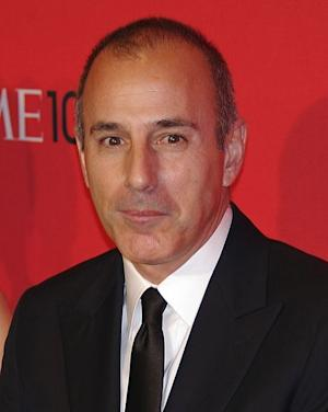 'Matt Lauer Fired' Latest Rumor About 'Today' Show Host; Plus, Other Celebrity Rumor Targets