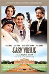 Poster of Easy Virtue