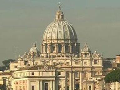 Catholic Church in Turmoil As Pope Abdicates