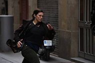 Gina Carano: una wrestler per Fast and Furious?