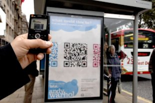 How to Create a QR Code image qr code 01 600x398