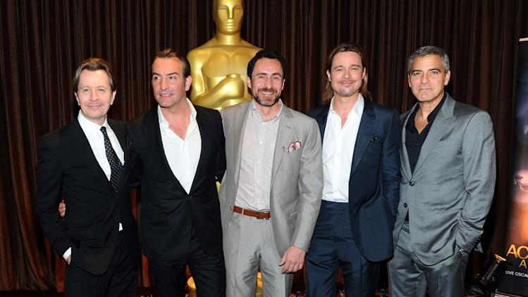 2012 Oscars Nominee Luncheon