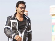 Ajay Devgn to make a 'historic' entry in HIMMATWALA