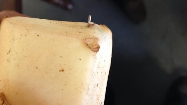 Suspected potato tampering prompts recall in Atlantic Canadan (CBC)