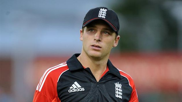 England's Jos Buttler (PA Photos)