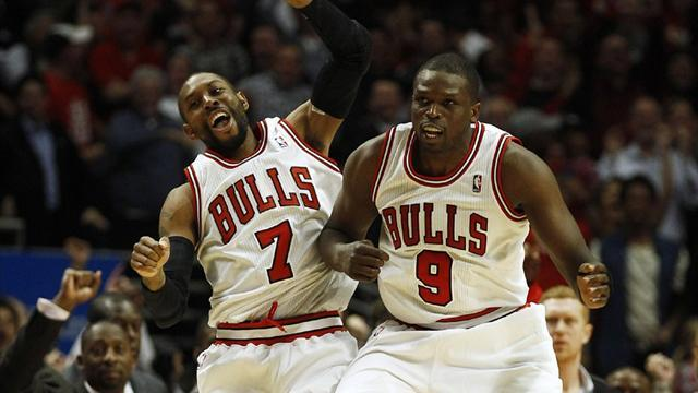 NBA - Deng leads Bulls run to beat Magic