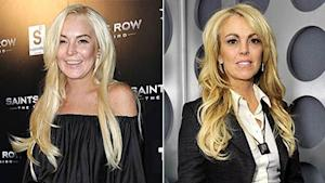 Would You Pay $25 A Minute to Dial-A-Lohan?