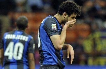 Inter 1-3 Lazio: Stramaccioni's sorry side fall to yet another defeat