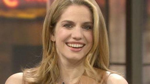Anna Chlumsky: 'Veep' an 'absolute Pleasure'