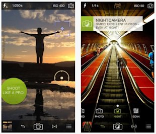 Best iPhone Apps to Improve Your Phone Photography image Pro Camera 7 600x514