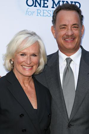 Tom Hanks, Sally Field and Glenn Close Make Brain Research Their Top Priority at the Circle of Hope Gala