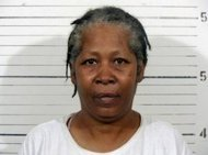 La madre de Steven, Owida, de 54 años (AP/St. Clair County Sheriff's Department)
