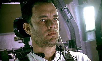 Tom Hanks as Jim Lovell in Universal's Apollo 13