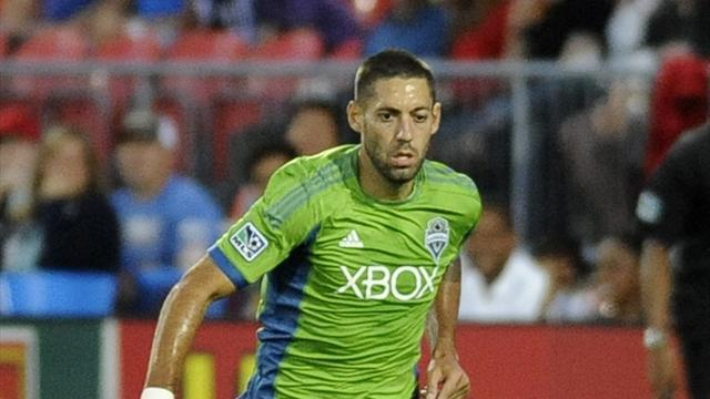 Premier League - Dempsey set for Fulham loan