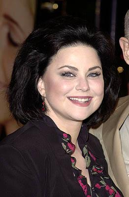 Premiere: Delta Burke at the Westwood premiere of Paramount's What Women Want - 12/14/2000